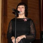 Pasākumu atklāja Kultūras pārvaldes vadītāja Z.Začeste