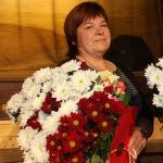 Kandavas novada domes Pateicība- Ligitai Feldmanei sociālajai darbiniecei no Zantes