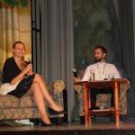 Alīna Lukjanceva - Pierīgas partnerība