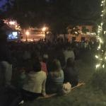 Kino pagalms piektdienas vakarā