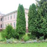 Zemītes pamatskola- vieta, kas jāredz