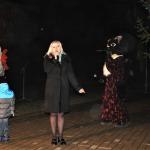 Kandavniekus sveic novada domes priekšsēdētāja Inga Priede