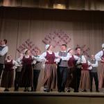 """Koncertā """"Iedejojam pavasari Zantē"""" piedalījās deviņi deju kolektīvi"""