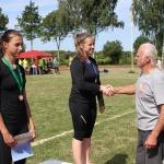2.vietas ieguvēja 2002./2003.g.dz. meiteņu grupā- Elva Vestarta (Jelgavas novads)
