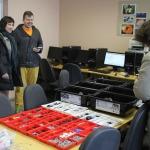 Robotikas komplekta papildināšana K.Mīlenbaha vidusskolā