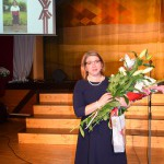 Kandavas novada Pateicība Kristīnei Ķēniņai