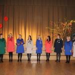 Cēres sieviešu vokālais ansamblis