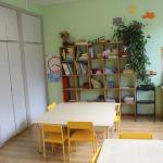 Vānes pamatskolas Matkules pirmsskolas grupa