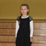 KIVS 2.b klases skolniece Melita Leitlande