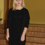 KIVS 6.b klases skolniece Madara Skujiņa