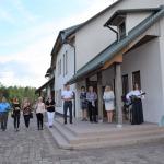 Ārzemju viesu no Moldovas, Igaunijas un Lietuvas sagaidīšana