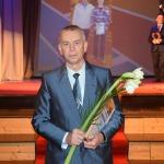 Pateicību saņēma Kandavas novada Bērnu un jaunatnes sporta skolas treneris Andrejs Gross