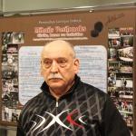 Mihails Vasiļonoks- leģendārais hokeja vārtsargs.