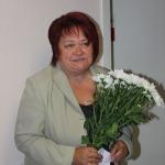 Dzintra Rabkeviča, Tukuma slimnīcas vadītāja