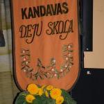 Zinību diena Kandavas Deju skolā