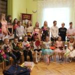 Zinību diena Cēres pamatskolā