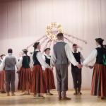 Zantes KN jauniešu deju kolektīvs